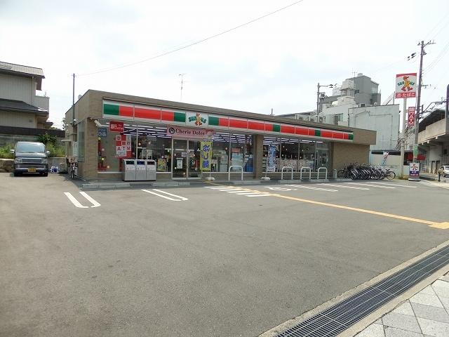 サンクス豊中曽根東店