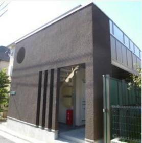上北沢駅 徒歩17分の外観画像
