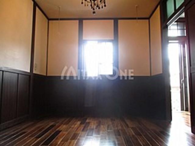 ビューラ壱番館居室