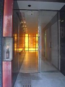 新橋駅 徒歩8分共用設備