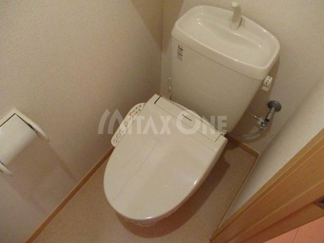 カルム(Calm)トイレ