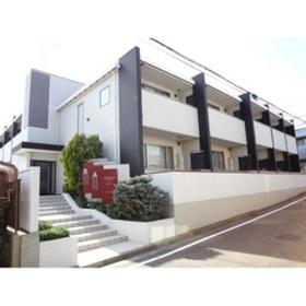 アートヒルズ横浜B棟の外観画像