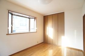 加藤ハイツ 101号室