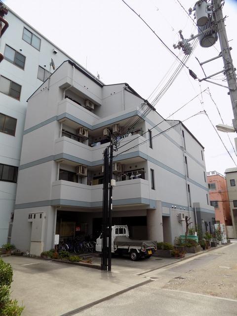 リバーランド堺東