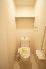 ドリーミオ 303号室