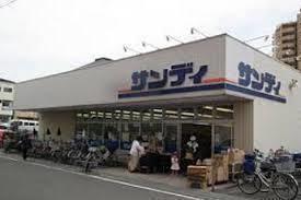 金沢ビル サンディ生野田島店