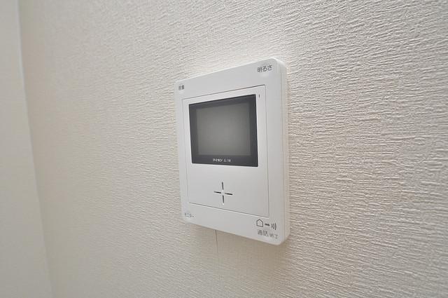 フューチャー21 TVモニターホンは必須ですね。扉は誰か確認してから開けて下さいね