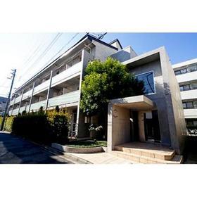 メゾン21★鉄筋コンクリート造・オートロック付マンション★