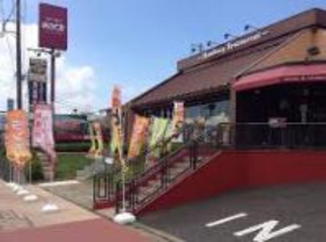 ヴェルビュー参番館[周辺施設]飲食店