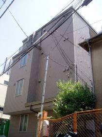 アーバンクレスト西新宿の外観画像