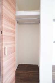 エクラージュ タケウチ 307号室