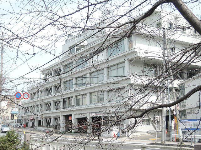 グランドゥールJM[周辺施設]役所