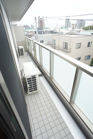 FIVE南大井 403号室