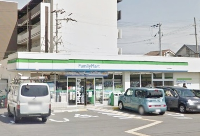 ファミリーマート堺北長尾町店