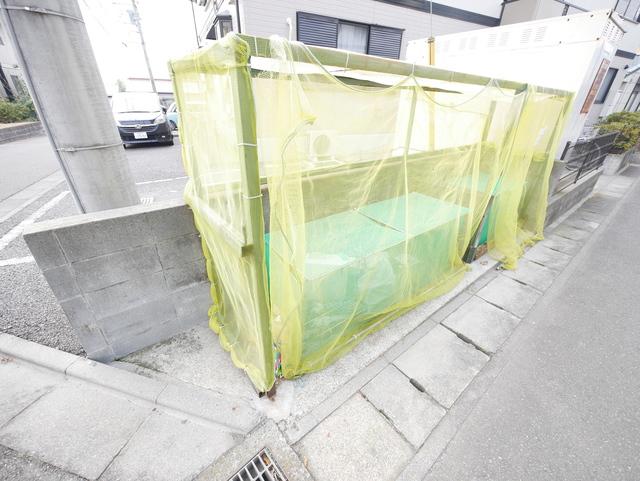 本厚木駅 バス16分「上長谷」徒歩4分共用設備