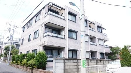 パーチェ東高円寺外観