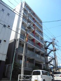 レガスタ錦糸町の外観画像