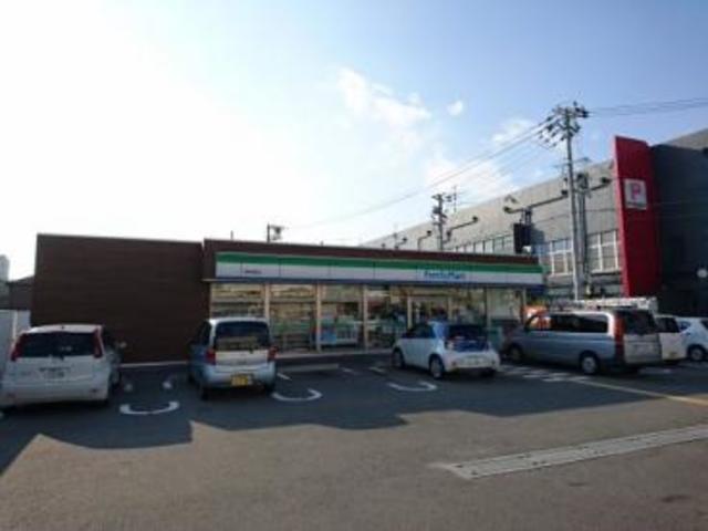 ファミリーマート堺砂道町店