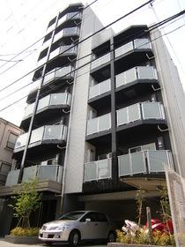 アクサス東京オリエンスの外観画像