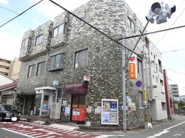 福岡曙郵便局