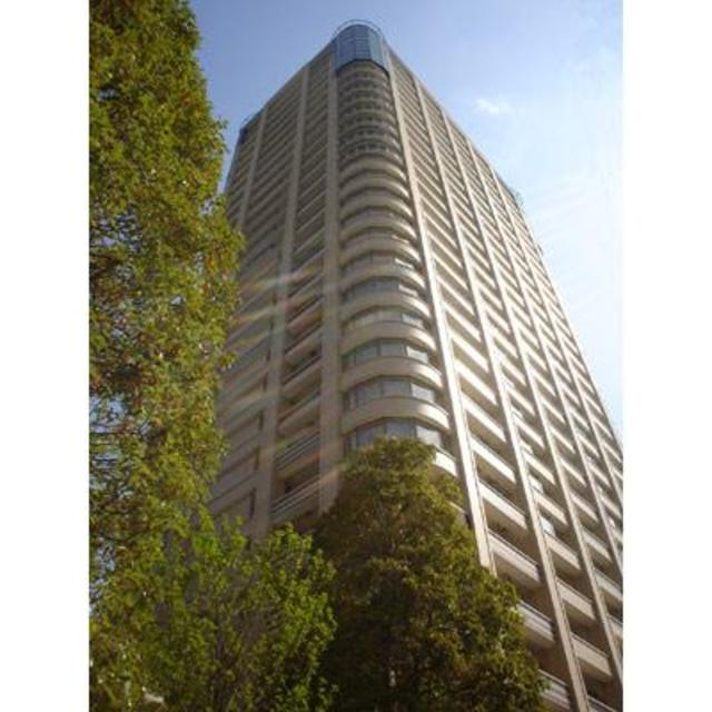パークコート虎ノ門Atago Towerの外観画像
