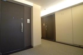 IZM戸越 502号室
