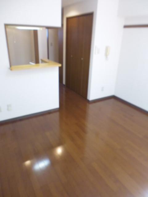 カーサボニータ居室