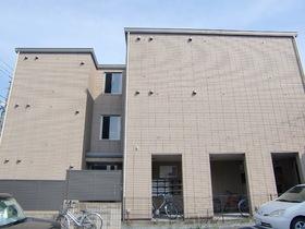 ヘーベルハイムの外観画像