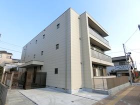 小川駅 徒歩4分の外観画像