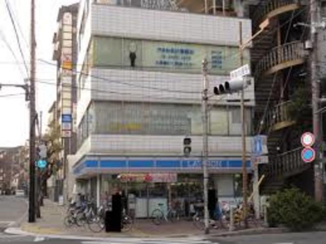ローソン尼崎東園田四丁目北店