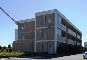鉄筋コンクリート造のがっしりマンション