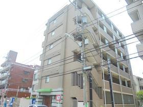 アルカサーノ新杉田の外観画像