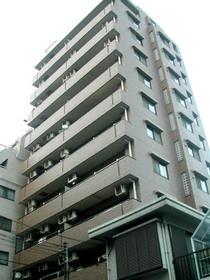五反田駅 徒歩4分の外観画像