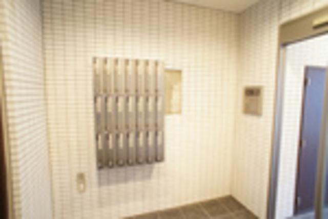 横浜駅 徒歩18分共用設備