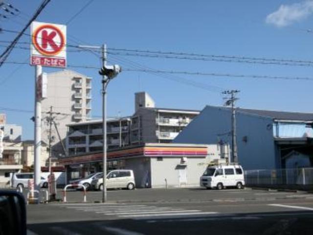 ドゥエマーニ楠根 サークルK東大阪楠根店