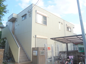 RIBE 秋桜の外観画像