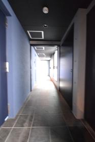 LAPiS目黒本町共用設備