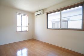 カーサ・ナヲ大森 101号室