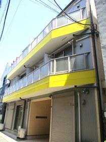 namamugi apartment Iの外観画像