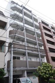 アイルラメール錦糸町の外観画像