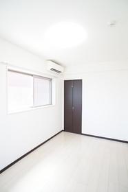 HEIWASOU (南向きバルコニー) 301号室