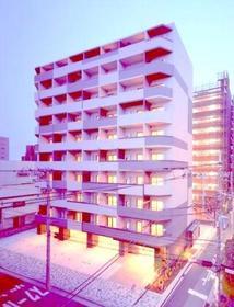 スパシエソリデ横浜鶴見の外観画像