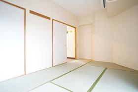 6帖 和室