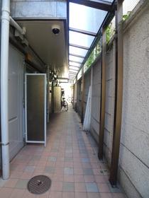 ハイネスK 302号室
