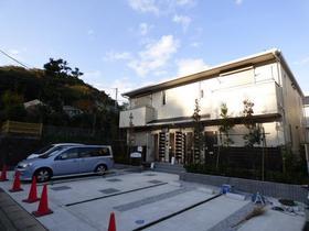 ソフィア鎌倉の外観画像
