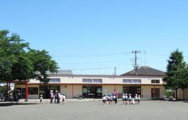 鶴川駅 徒歩15分[周辺施設]幼稚園・保育園