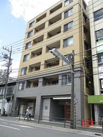 ヒルクレスト横濱戸塚の外観画像