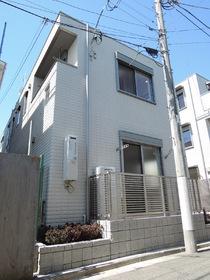 ドミトリーノ駒沢Sの外観画像