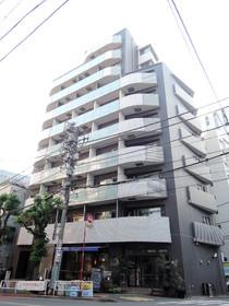 渋谷駅 徒歩7分の外観画像