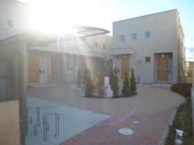 プリメーラ ガーデンの外観画像